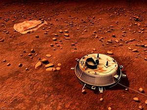 Epic Landing on Saturn's Moon Titan Remembered 10 Years Later