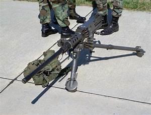 M2 .50 Caliber Machine Gun