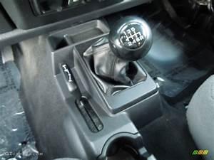 2005 Jeep Wrangler Sport 4x4 6 Speed Manual Transmission