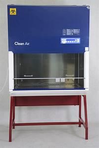 Clean Air Biohazard Safety Cabinet  U2014 Gemini Bv