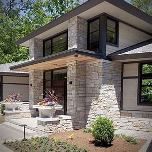 Tailored, Blend, Modern, Stone, Home