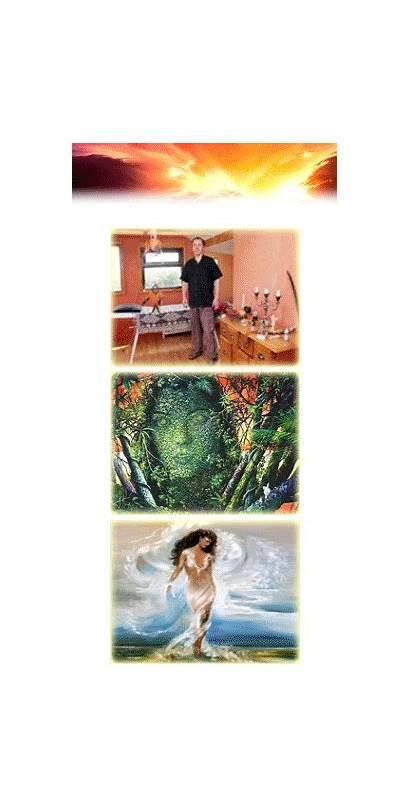 Reiki Robert Teacher Shamanic Medicine Naturaltherapypages Healing