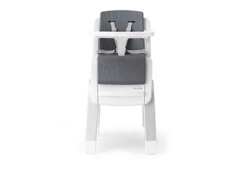 nuna zaaz high chair carbon zaaz high chair by nuna