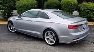 Test Drive  2018 Audi A5 2 0t