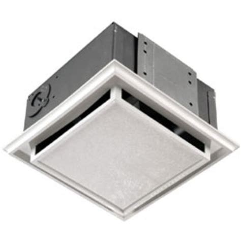 bathroom fans nutone 682nt duct free bathroom exhaust