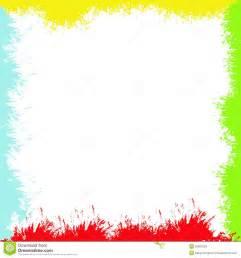 grn farben bunter rahmen lizenzfreie stockfotos bild 29953338