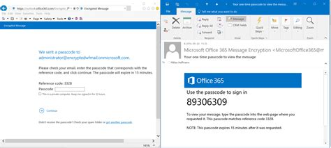 Office 365 Encryption by Sending Encrypted Workflow Notification Emails Dynamics
