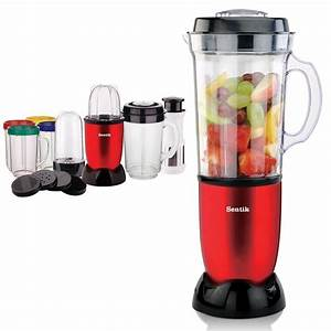 Centrifugeuse Ou Blender : electric 21pc multi food blender centrifugeuse hachoir blender processeur m langeur ebay ~ Farleysfitness.com Idées de Décoration