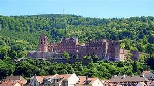City Bad Heidelberg : visiting the heidelberg castle ruins in germany the world is a book ~ Orissabook.com Haus und Dekorationen