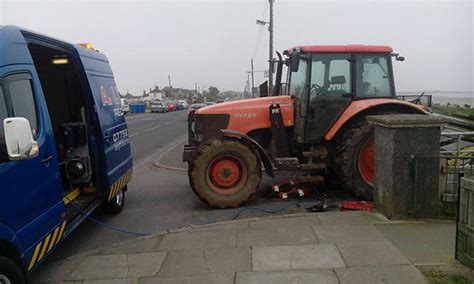 Recovery And Tyres In Newtownards