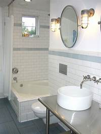 redoing a bathroom Beautiful Bathroom Redos on a Budget | DIY