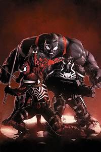 Thunderbolts Venom Variant by Mike Deodato Jr | Comic ...