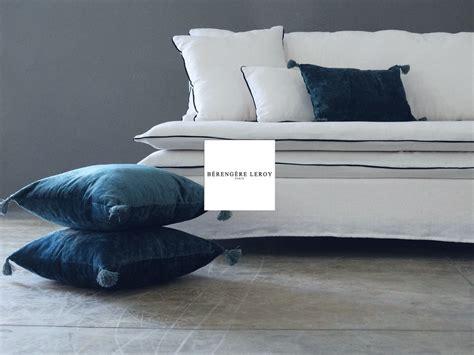 canape boheme canapés boheme chic en lavé realisations mobilier sur