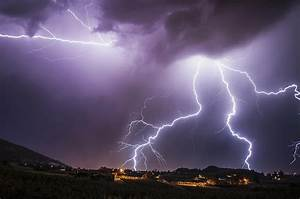 Commonly Confused Words: Lightening and Lightning