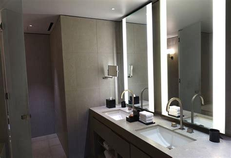 Bathroom Showers Dubai by Armani Hotel Dubai Photos And Virtuoso Client Review