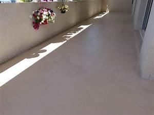 beton cire exterieur en terrasse artisan en beton cire With beton cire pour terrasse