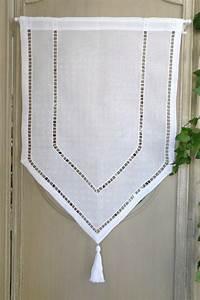 Rideaux à Poser Sur Fenêtres : brise bise rideaux rideau brod s voilages voilage ~ Premium-room.com Idées de Décoration
