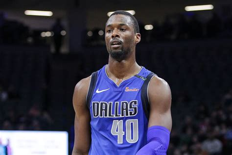 Harrison Barnes by Harrison Barnes And Devin Harris Out With Hamstring