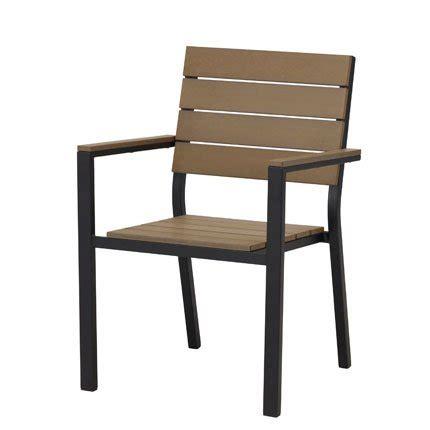 ikea chaise exterieur chaise exterieur bois ikea