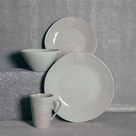 forum grey dinnerware sets discontinued limited stock