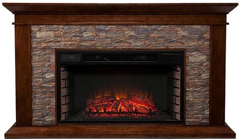 top   stone electric fireplaces   buying