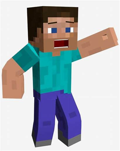 Minecraft Steve Render Skin Transparent Skins Rendering