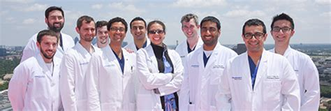 residency program neurological surgery ut southwestern