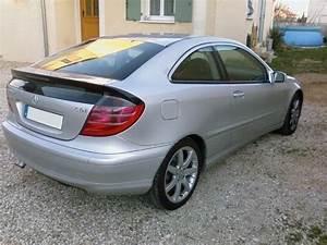 Mercedes C220 Coupé Sport : troc echange mercedes coup sport c220 cdi 150ch sur france ~ Gottalentnigeria.com Avis de Voitures