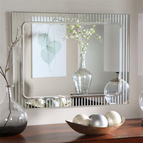 long frameless mirror mirror ideas
