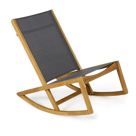 chaise a bascule design beautiful transat jardin a bascule images awesome