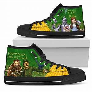 Aud Usd 5 Year Chart The Wizard Of Oz High Top Canvas Shoes For Women Emerald