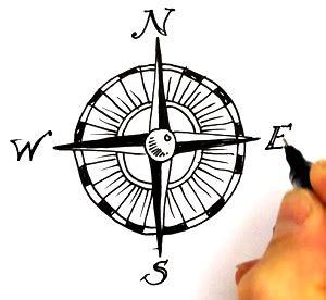 draw  compass design shoo rayner champion  drawing