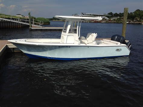 Sea Hunt Boats Ultra 235 by For Sale 2014 Sea Hunt Ultra 235 Se Loaded The Hull