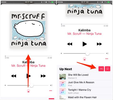 [solved] How To Turn Off Shuffle On Iphone In Ios 10 Imobie