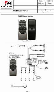 Rf2512 User Manual User Manual