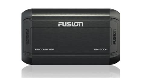 Fusion Car Audio Amplifiers Ultimate Video