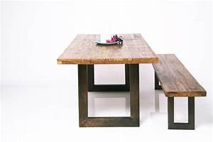 Kare Design De Online Shop : factory table by kare design ~ Bigdaddyawards.com Haus und Dekorationen