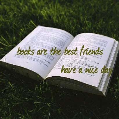 Friends Books Desicomments