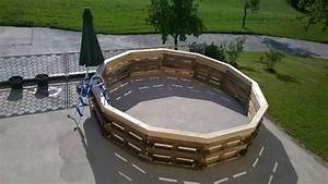 Was Kann Man Aus Europaletten Bauen : pool aus paletten selber bauen wichtige tipps und ideen ~ Bigdaddyawards.com Haus und Dekorationen