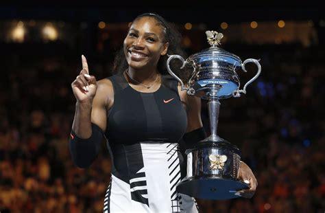 — serena williams (@serenawilliams) july 25, 2018. Serena Williams volverá a competir en el Abierto de Australia
