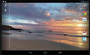 Live Wallpapers for Android Tablets