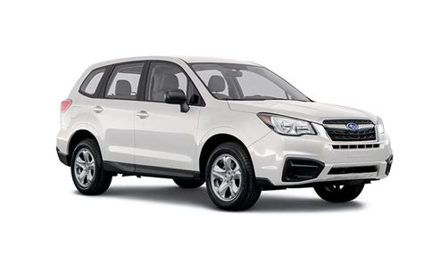 subaru forester white 2017 subaru forester trim levels compare trim specs