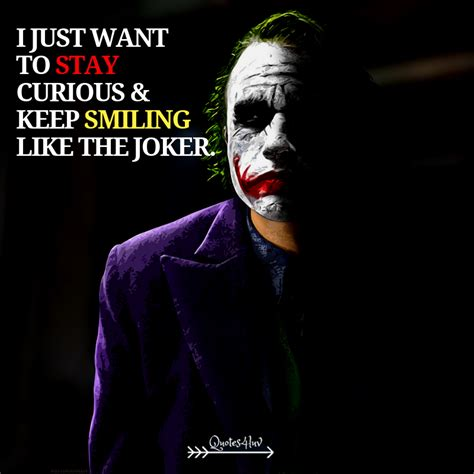 life quotes  joker quotesluv