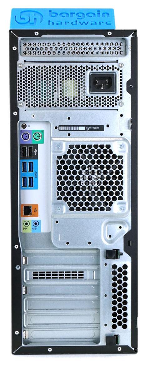 z440 hp workstation configured pre configure