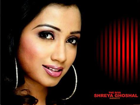 shreya goshal  melodious gorgeous singer shreya ghoshal