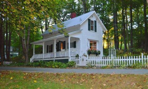 sq ft historic tiny cottage