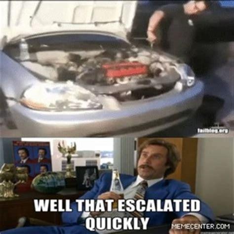 Car Mechanic Memes - fail repairing car by dusaro meme center