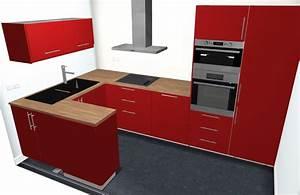 Meuble De Cuisine Ikea : caisson cuisine ikea cuisine en image ~ Melissatoandfro.com Idées de Décoration