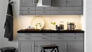 Ikea Facade Cuisine : la metod ikea pour personnaliser sa cuisine ~ Preciouscoupons.com Idées de Décoration