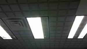 Fluorescent T12 Lights On A Dimmer Switch